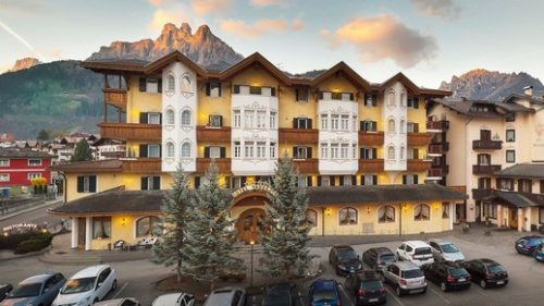 HOTEL TRESSANE